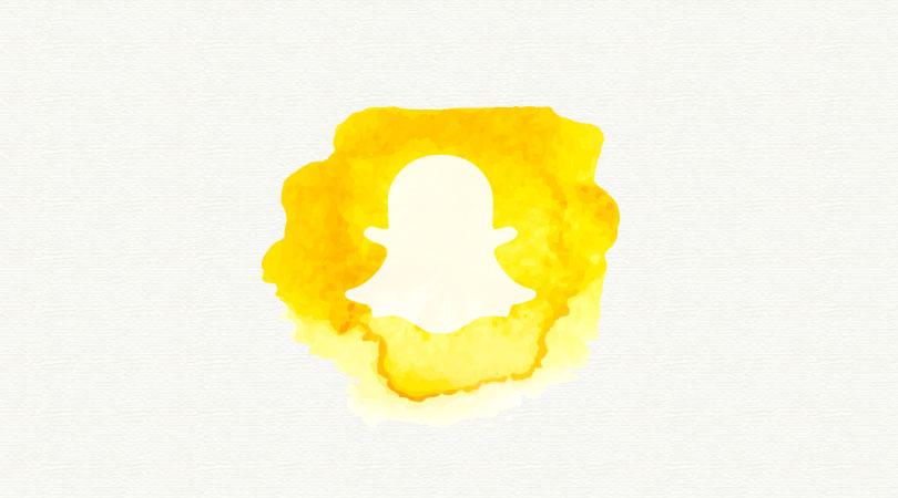 Snapchat Storytelling SMG Agency