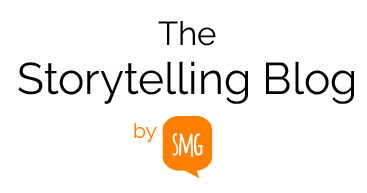 The Storytelling Blog by SMG